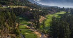 Okanagan Living at Predator