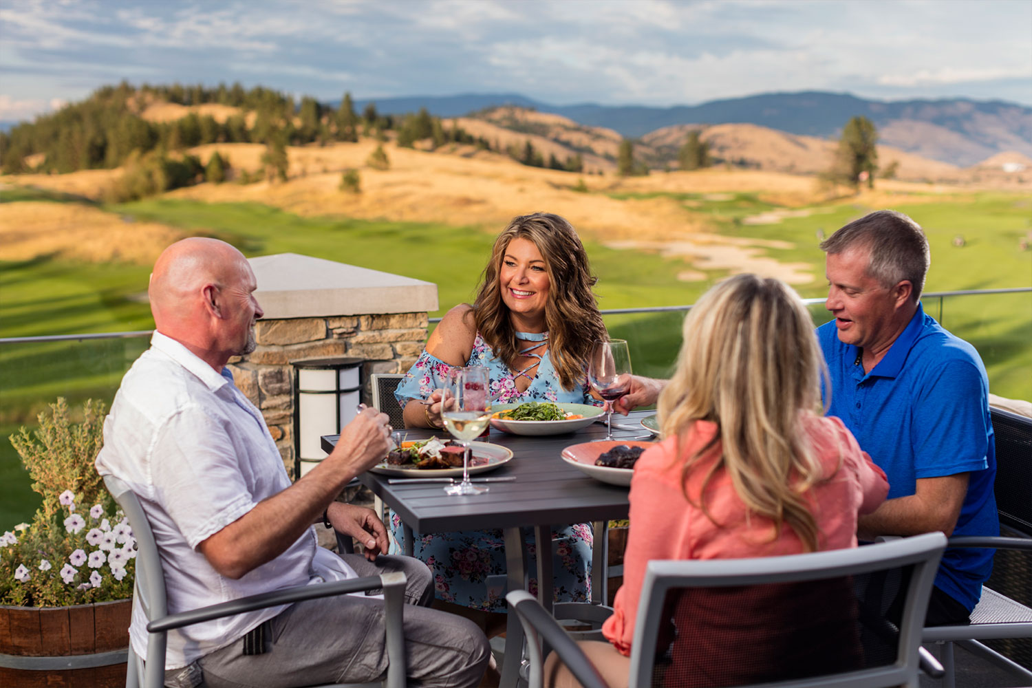 Resort Community Living in the Okanagan – Expect the Unexpected